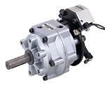 Rotary Actuator Double Vane Type RAKD Series