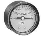 Vacuum Gauges GV Series