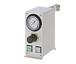 Controller DTRY-ELC11 for Blow DTRY-ELB. DTRY-ELL